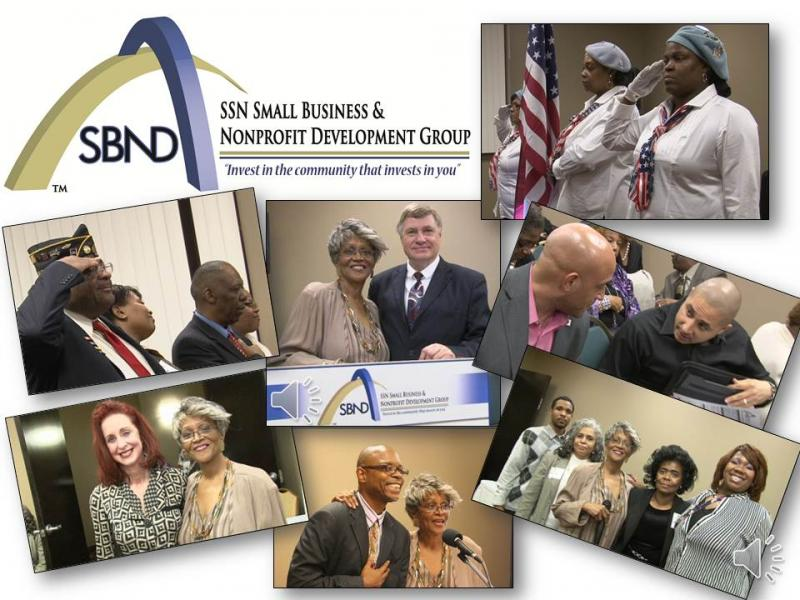 SBND Diverse Group Shot